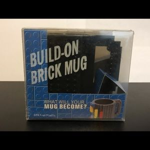 Other - Build On Brick Mug